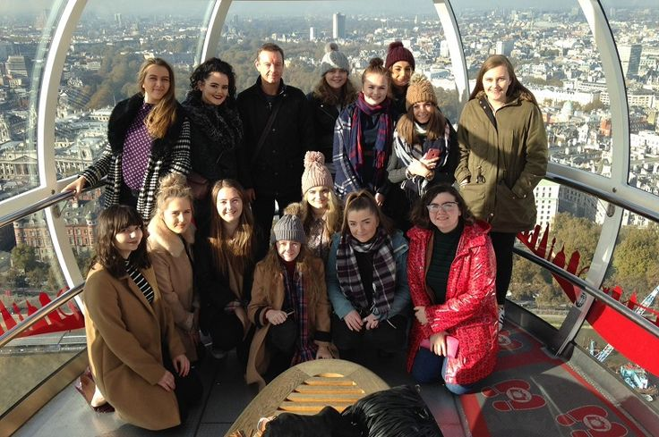 St Benedict's students experience life in London http://www.cumbriacrack.com/wp-content/uploads/2016/11/Sixth-Form-Students-London-Eye-800x532.jpg Thirty Sixth Form students from St Benedict's Catholic High school have this week had the trip of a lifetime to London, taking in the Houses of Commons and Lords    http://www.cumbriacrack.com/2016/11/10/st-benedicts-students-experience-life-london/