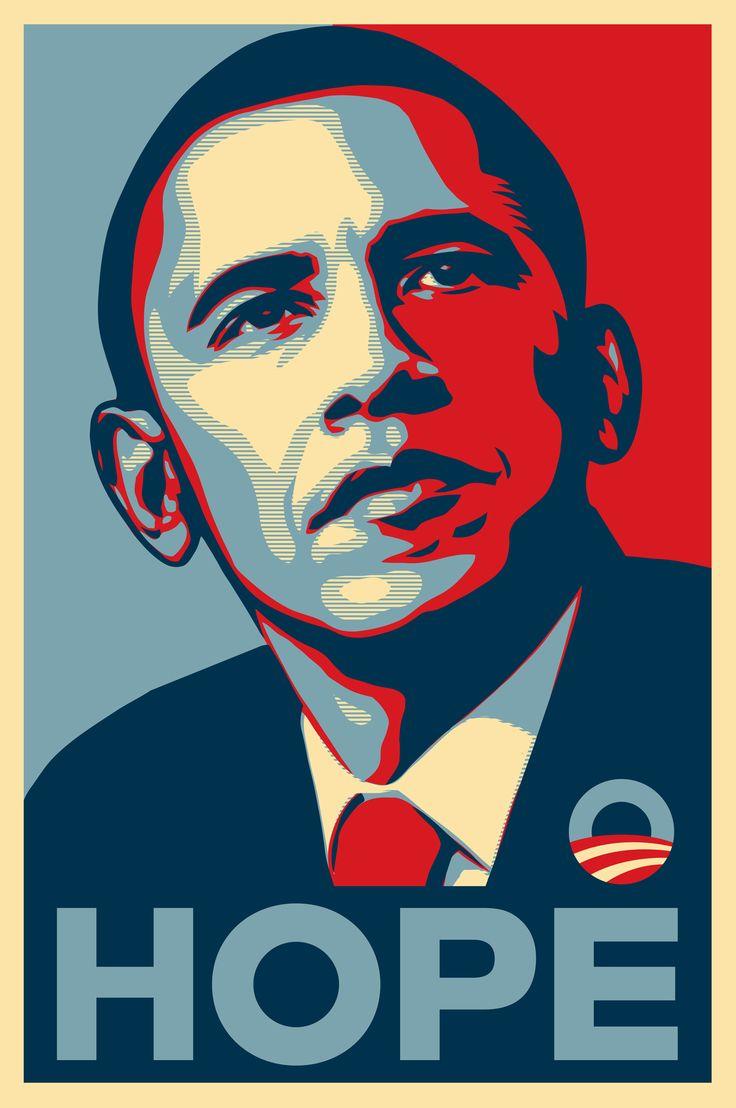 Poster design generator - Obama Hope Poster Generator Google Mekl Ana