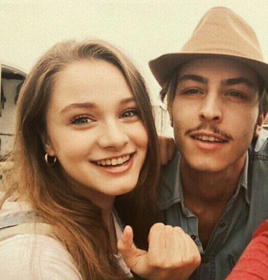 Miray daner, Boran Kuzum, Vatanım Sensin, Hileon, Couple , love, art , colors, summer,