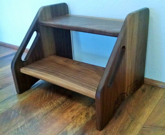 Hey, I found this really awesome Etsy listing at https://www.etsy.com/listing/385490088/step-stool-foot-stool-kids-step-stool