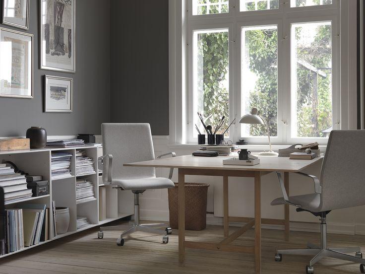 Fritz Hansen products: Oxford™ by Arne Jacobsen