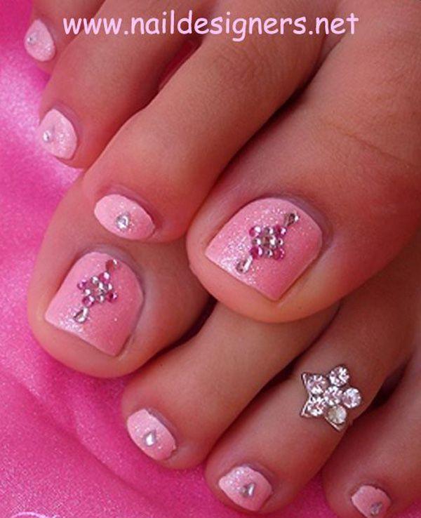 1000+ Ideas About Pink Polish On Pinterest