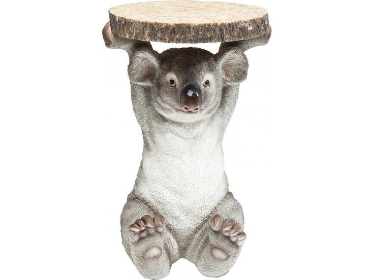 Stolik Kawowy Koala — Ławy, Stoliki kawowe — KARE® Design