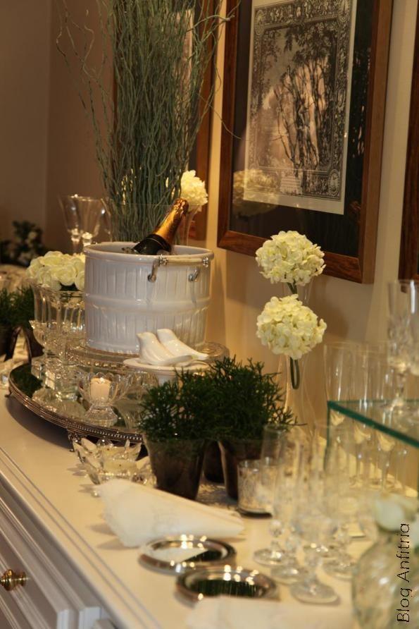 como receber em casa-12 como receber em casa decoração mesas