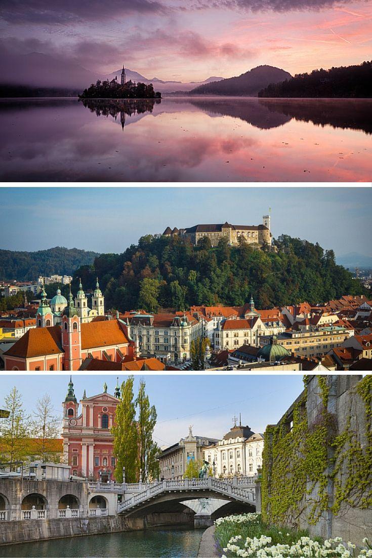 11 reasons why Ljubljana needs to be your next European city break