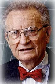Biografía de Paul Anthony Samuelson - Paul Samuelson - quién es ...