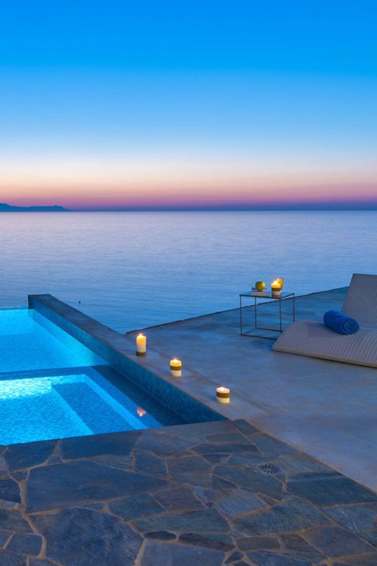 4-bedroom Villa Kyma in Tersanas, Chania, Crete