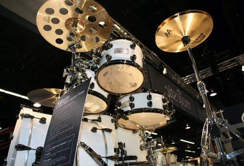 Mapex Drums Kit
