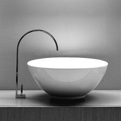 Studio Bagno Flavia 38 above counter basin