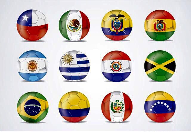 ⚽️ARE YOU SOCCER READY? COPA AMERICA 2015 (JUNE 11-JULY 4)⚽️ ---- Get Your Soccer Car Mirror Flags And Wristbands at www.iDealyYours.com  ----- ❤️www.iDealyYours.com❤️ #iDealyYours #SexybackBoutique #ca2015 #soccer #futbol #CopaAmerica #Chile #Chile2015 #fun #play #playtime #LetsGo #goal #wristbands #CarMirrorFlags #cool #saturday #saturdays #SaturdayNight #SaturdayFun #love #loveit #awesome #instacool #instalike #penalty #game
