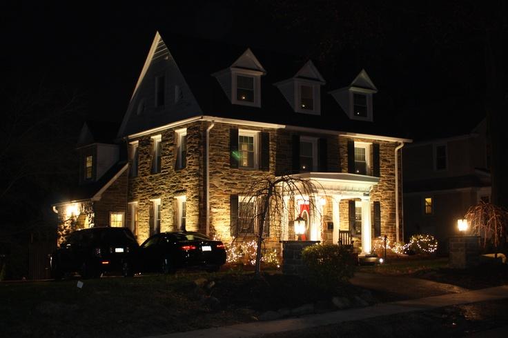 Landscape lighting - Home and Garden Design Ideas Outdoor Spaces