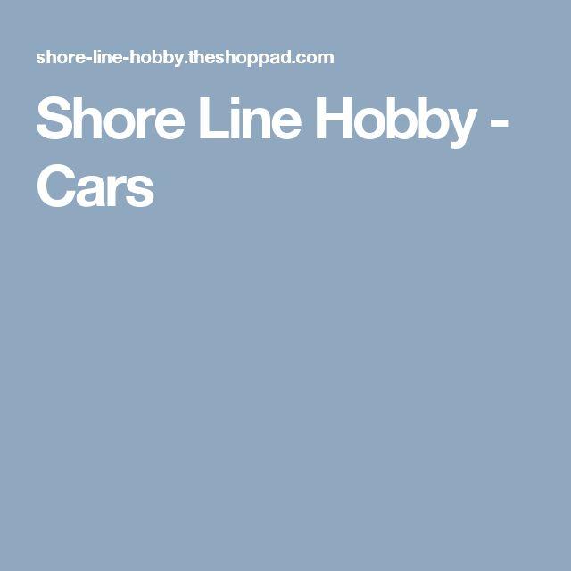 Shore Line Hobby - Cars