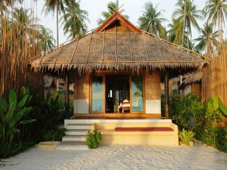 213 Best Tropical Homes Images On Pinterest