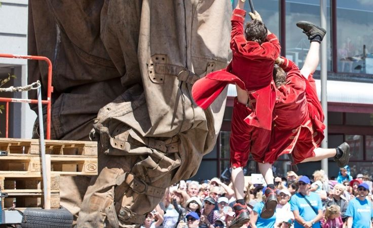 The Giants bid adieu to Perth - The West Australian