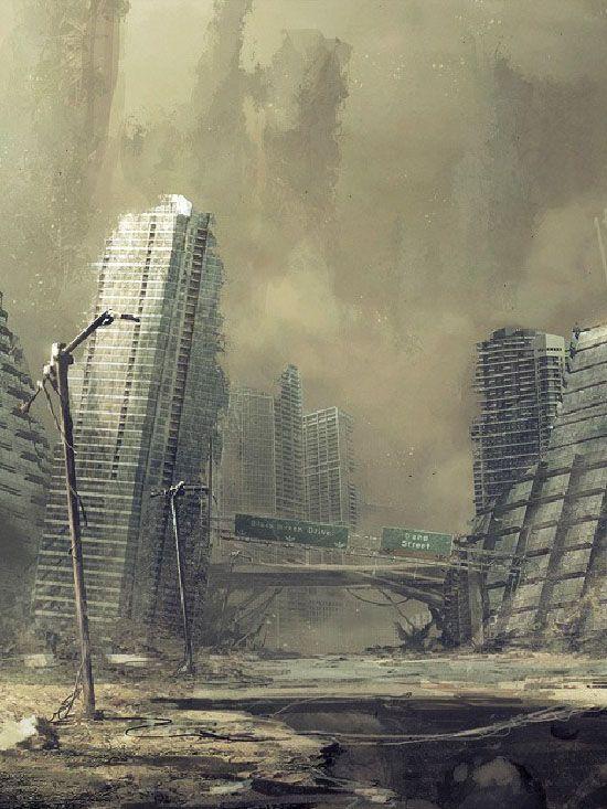 post apocalypse   Tumblr