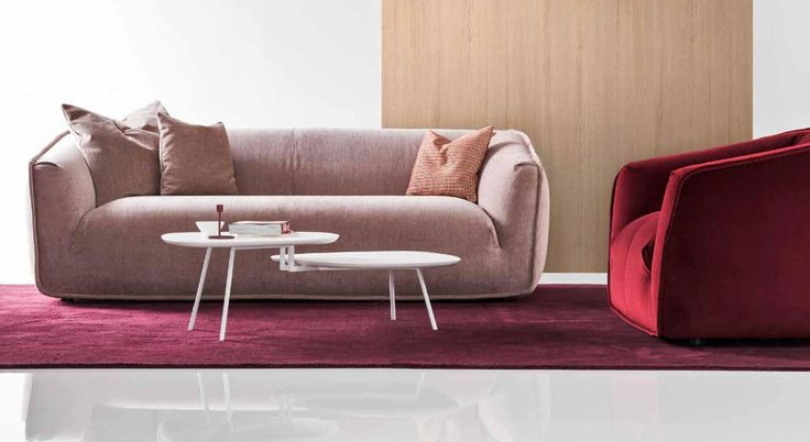 The most recent candy by Calligaris. SWEET sofa available as armchair as well. www.livingin.sk