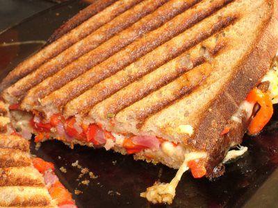 Kubanisches Sandwich vom Grill – Foodfreak