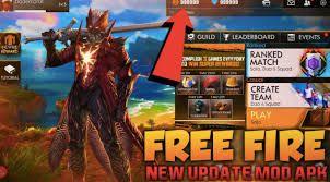 download script free fire wallhack