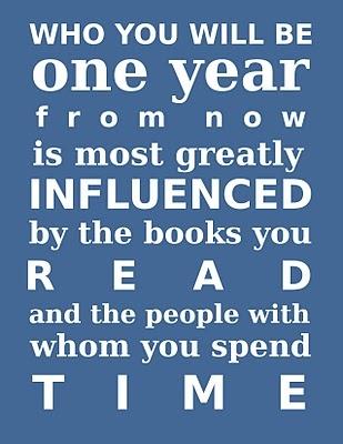 Godt citat efter en hyggelig dag med gode venner :-)