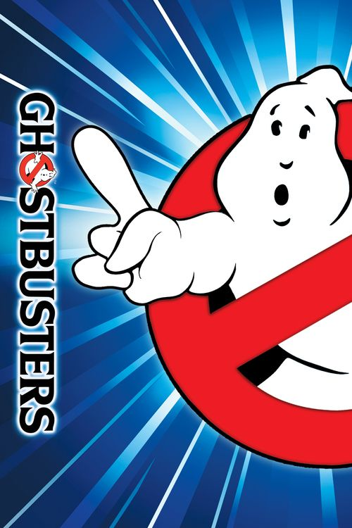 Watch Ghostbusters Full Movie Online