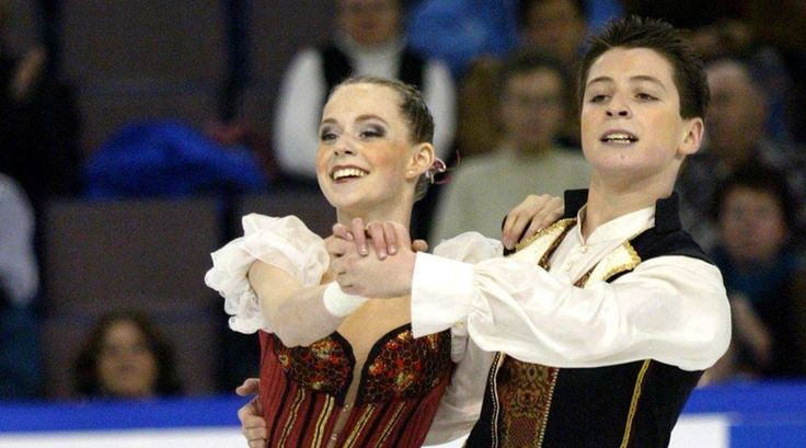 Are Tessa and Scott together? The world wants to know everything about the Canadian figure skaters | 104.5 Fresh Radio