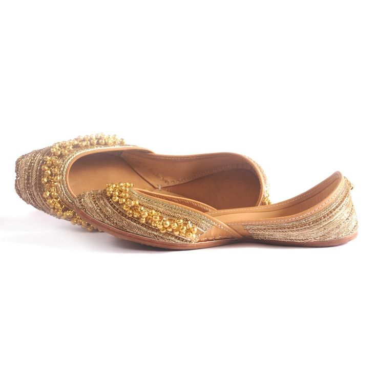 Forever Yours | Designer Juttis NeedleDust India