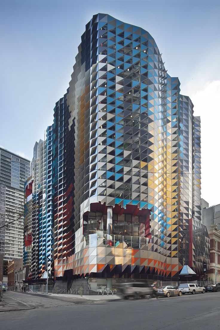 17 best images about magnificent buildings on pinterest for Architecture firms melbourne