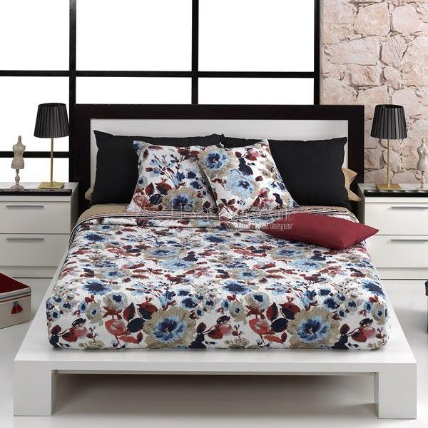 Colcha Bouti Ela Textils Mora