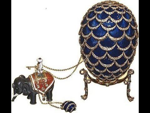 Uova di Fabergè