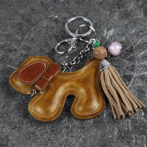 2hot2have keyhanger leather