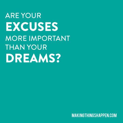 Fitness Motivation No Excuses www.beachbodycoach.com/erinmashia