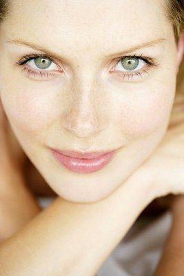 Trucco occhi verdi - Le regole base per un trucco impeccabile