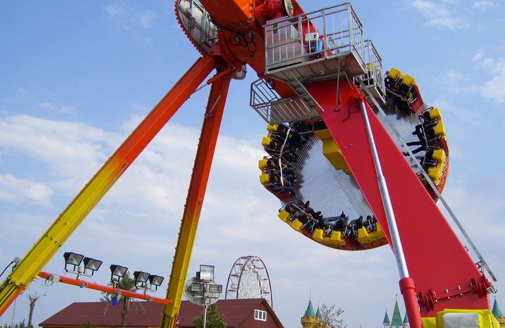La Feria de Chapultepec, ícono de la Ciudad de México y parte de Ventura Entertainment, desea invitarte a que tú y toda tu familia, vivan El Verano de Tu Vida en La Feria: Diversión Cumplida y gozar de emociones sin igual.