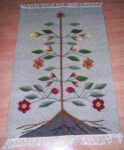 The Tree of Life (Rădăuti, Romania) / Copacul vietii crascand in centrul lumii p emuntele sacru _ carpeta Rădăuti