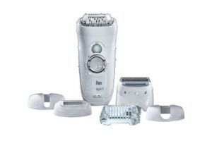 Top 10 Best Electric Shaver for Women in 2016 Reviews - All Top 10 Best