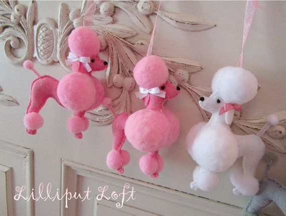 RESERVED for newagaintreasures Fifi the French by lilliputloft, $80.00