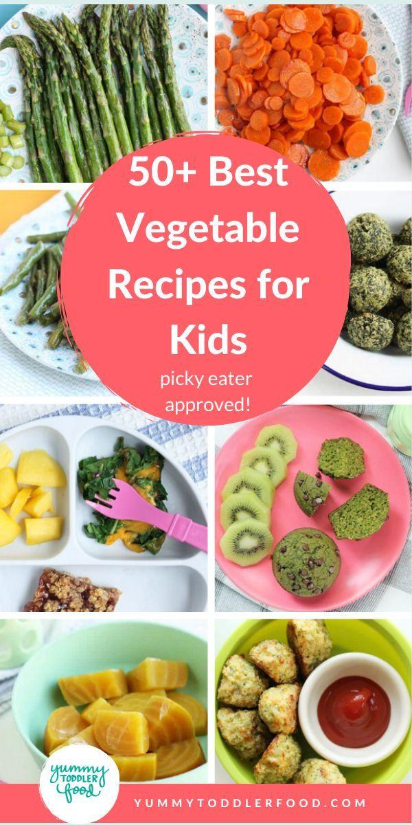 Master List Of Vegetable Recipes For Kids Parents Will Love Too In 2020 Vegetable Recipes For Kids Vegetable Recipes Kids Meals