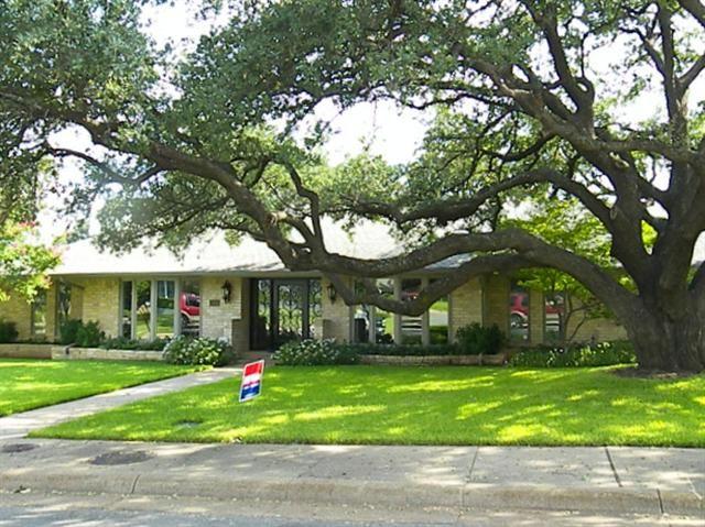 28 best Dallas Midcentury Modern Homes images on Pinterest ...