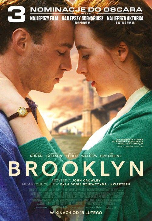 Brooklyn (2015) - Filmweb