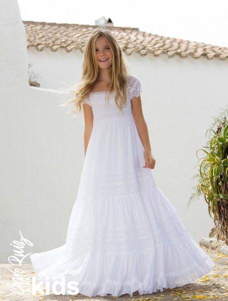 Vestidos de primera comunion en pamplona