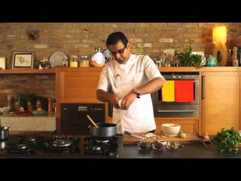 ▶ Lamb Rogan Josh with chef Atul Kochhar - YouTube