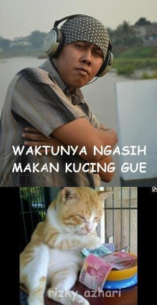 richman pet  by : Rizky Azhari