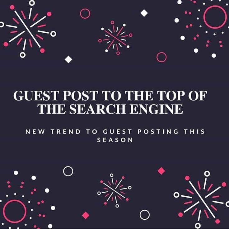 80 Tech Blogs That Take Guest Posts