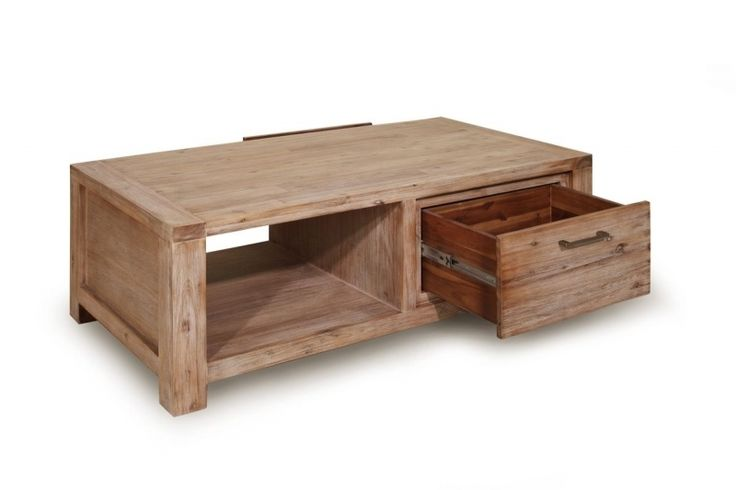 25+ best ideas about Table Basse Bois Massif on Pinterest  ~ Tables Bois Massif