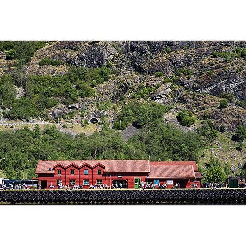 The pier at Flam-Norway. #my2014inphotos #aroundtheworld2014 #travel #travelphotography #wanderlust | Flickr - Photo Sharing!
