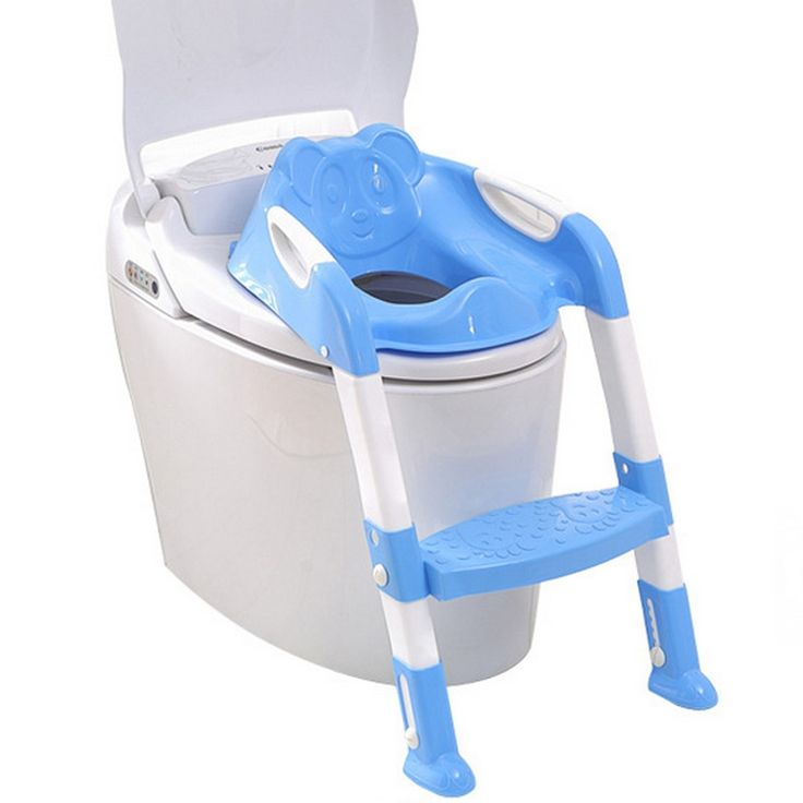 31.31$  Know more - http://ai03h.worlditems.win/all/product.php?id=32626318952 - New Design Portable Folding Ladder Toilet Baby Potty Training Chair Plastic Toilet Stand Safety Seat for Children Baby YY0232