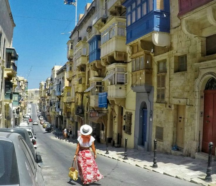 One Week Itinerary for Malta: Everything You Need to Know