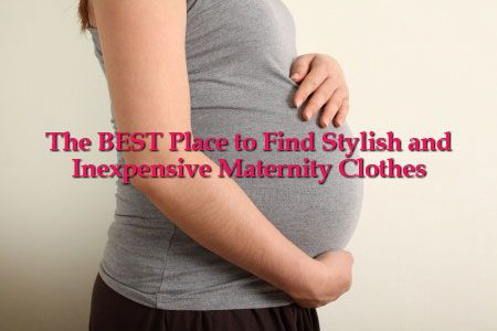 Why Zulily is the best place for Stylish & Smart maternity clothes
