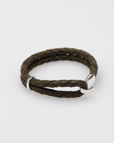 : Beacon Bracelets, Style Bracelets, Men Bracelets, Men Style, Style Lov, Stylelov, Leather Ropes, Metals Hooks, Leather Bracelets