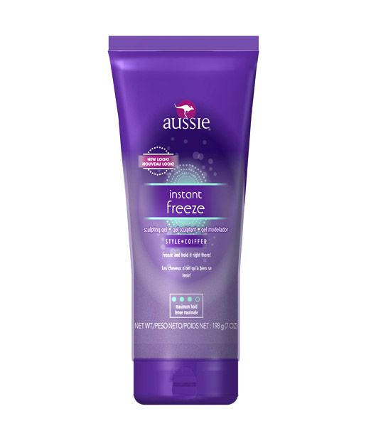 No. 12: Aussie Instant Freeze Sculpting Gel, $3.99